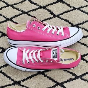 Converse Chuck Taylor All Star Ox Paper Pink